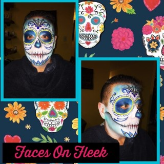 Face Painting Albuquerque
